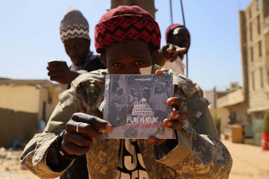 FUK'N KUKK: rap e impegno sociale nelle periferie senegalesi