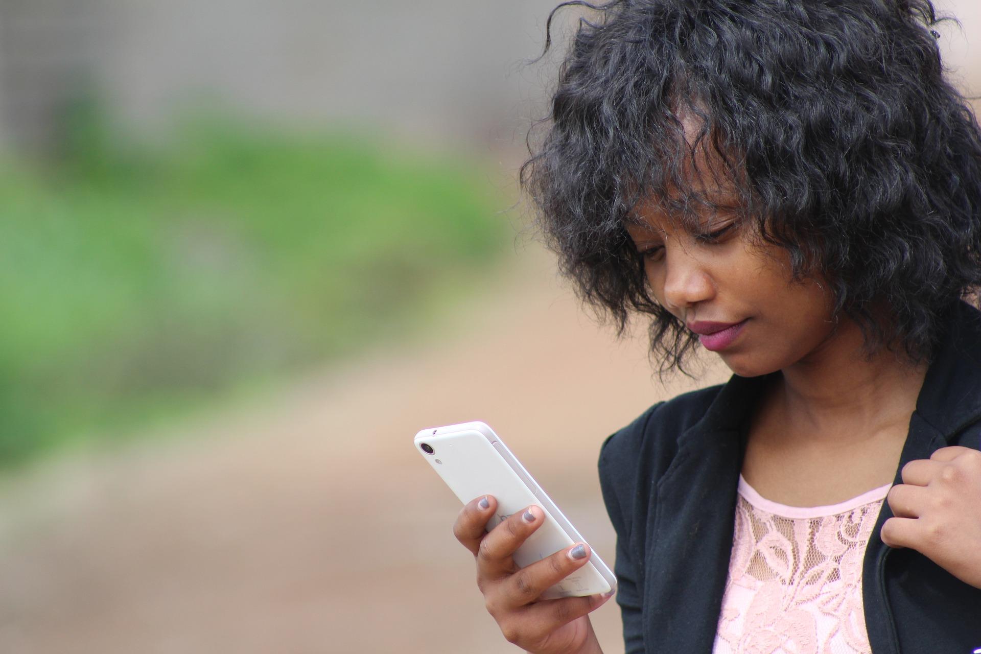 Recharges Téléphoniques Afrique