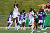 Nigeria drawn in the 'Group of Death' for the 2015 women's World Cup
