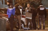 France faces its worst terrorist attack which leaves 12 dead  (UPDATE…Charlie Hebdo gunmen surrounded)