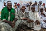 Tribes of South Sudan called Arab nomads
