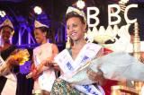 Miss Rwanda 2015 Sets Bar High As Kundwa Is Crowned