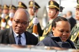 Zuma's Wife To Be Charged With Attempted Murder, After Trying To Kill Jacob Zuma
