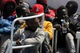 Thousands flee Eritrea risking the Mediterranean, seeking asylum, why?
