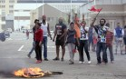 'Remain Shut If You Close Your Business' - Liberian Minister Warns Protesters