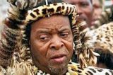 Zulu king appeals for an end to xenophobic attacks