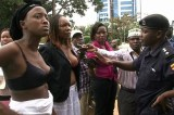 Zambian Woman Sues Husband For Depriving Her Of Sex