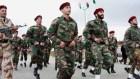 Libyan soldiers jailed for raping a man