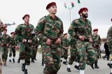 Algerian Troops Kill 22 Islamist Militants