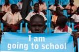 South Sudan ratifies landmark child rights treaty