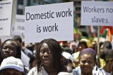 Domestic Workers Ignorant of Rights: Uganda