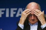 Head of FIFA's inspection team banned from football
