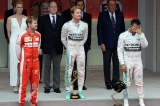 Lewis Hamilton Wins Dramatic Victory At Silverstone