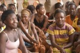 Sierra Leone should reconsider barring pregnant girls from classroom