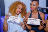 Diamond – Collabo With Zari? Not Me