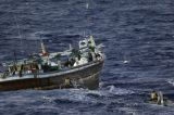 Australia Seizes A$500m Worth of Heroin in Indian Ocean