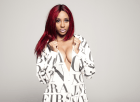 Zimbabwean Rapper Nadia Nakai On SA's 'Rhythm City'