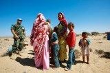 Western Sahara Bleeds Under the Complicit Silence of the UN and Spain