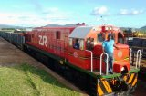 ACC Starts Zambia Railways Limited Probe