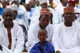 George Weah Assures Muslims in Liberia of Religious Tolerance