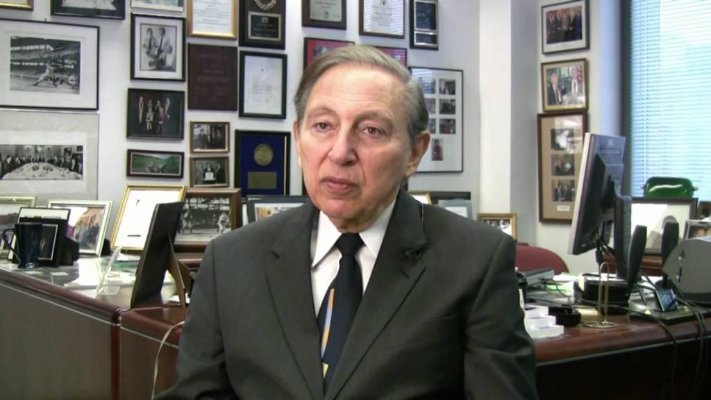 Robert Gallo