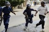 DRC court jails 15 anti-Kabila protesters, 34 others acquitted