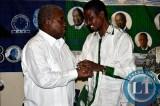 Ex-Zambia President Banda says Zambians Should Be Proud Of President Lungu