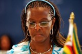 Activist takes dig at First Lady Grace Mugabe in song