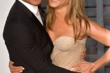 Jennifer Aniston And Justin Theroux Get Married In An Extremely Secret Ceremony