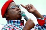 Julius Malema is helping Kasukuwere to remove President Mugabe