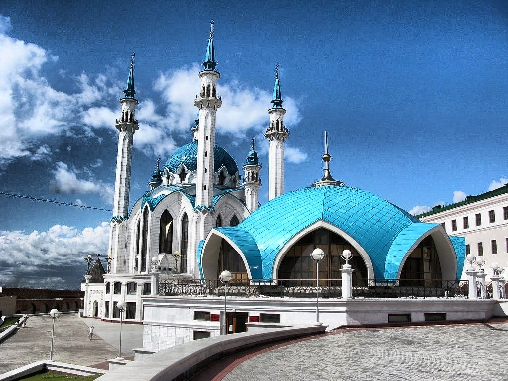 Kul-Sharif-Mosque-in-Kazan-Russia-2