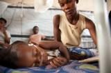 Measles Epidemic Ravages Congo's Katanga Province