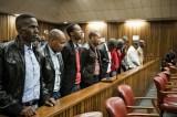 Mozambican Mido Macia trial to continue – Daveyton police plead not guilty