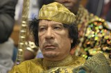 Robert Mugabe revives Muammar Gaddafi's United States of Africa dream