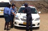 Namibian Police Need Help in Tracing Three Suspected Thieves
