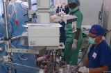 Nigeria Records First Successful Bone Bridge Surgery in West Africa