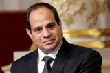 President Sisi Promises Drop in Basic Commodity Prices By End of November