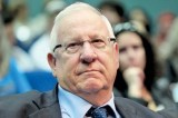 Israel president Reuven Rivlin threatened over 'Jewish terrorism' comment