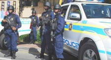 Donald Trump Govt issues travel warning…. SA now murder capital of the world
