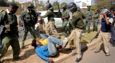 More than 57, 600 Zambian youths apply for 1,000 Police Constable Positions