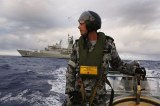 U.S. Military Shot Down Malaysia Airlines MH370 Because They Thought It Had Been Hacked By Terrorists