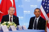 Turkey Starts Working With ISIS Terrorist Group: USA Outraged