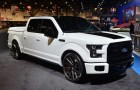 Ford F-150 - Innovative Features on Ford's Best-Selling Truck