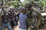 Central African Republic Rebels Face Prosecution for War Crimes