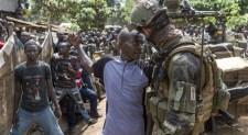 US Army Uses Mothers to Get Joseph Kony's Men to Defect