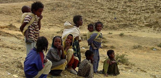 Child Migrants