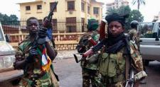 Ex-Leaders Blamed for Rebels' Coup in Central African Republic