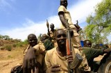 South Sudan bandits allegedly crossed into Ethiopia's Gambella region and killed 28 people before fleeing with 43 children