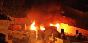 Popular Nigerian Church in Abuja Gutted By Fire