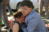 30 People Dead And 126 Injured After Two Explosions Hit Pro-Kurdish Peace Rally In Turkey: Ankara